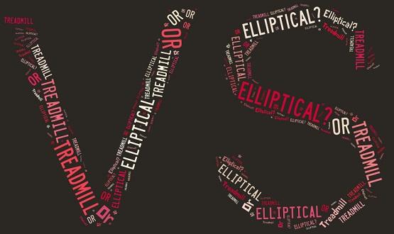 Treadmill Or Elliptical