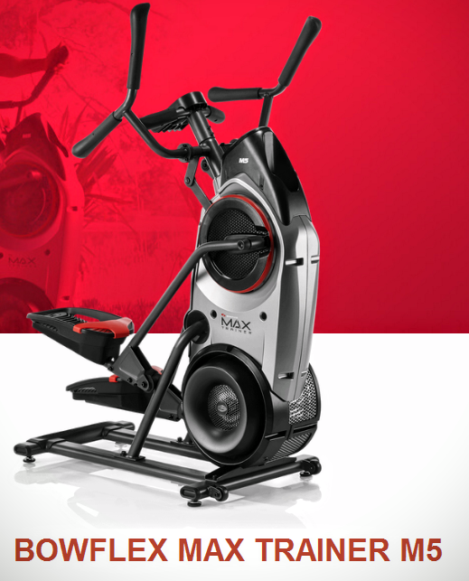 Bowflex Max Trainer M5 Review 2018 Revisited
