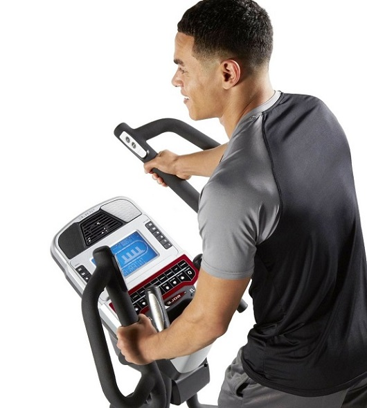 There Are Many Brands Of Elliptical Machines To Choose Between, This Particular One Is The New Sole E35.