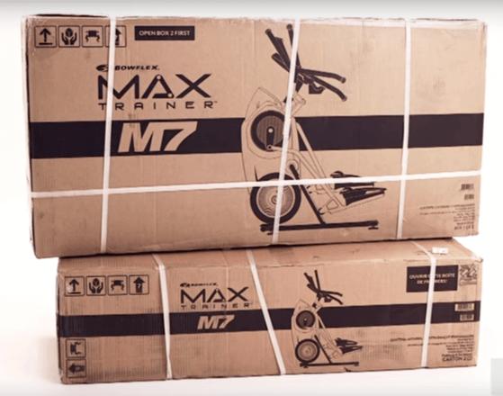 max trainer m7 box