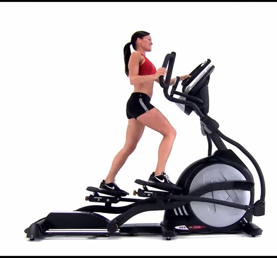 sole elliptical women 2