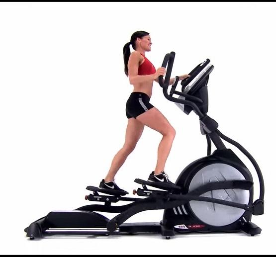 sole elliptical women 2